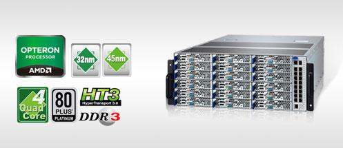 Micro-Servers, el futuro del Data Center