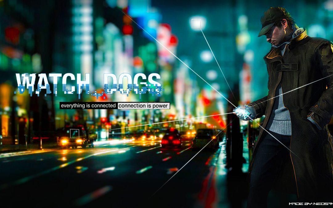 Trailer de Watch Dogs lanzado