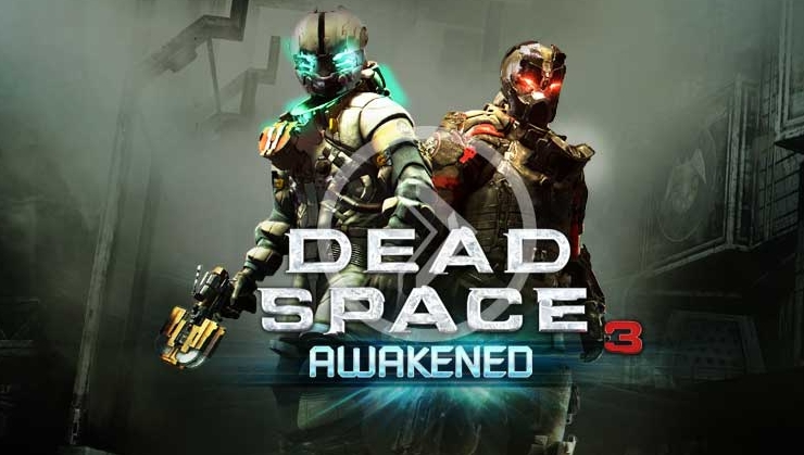 Dead Space 3: The Awakened Disponible