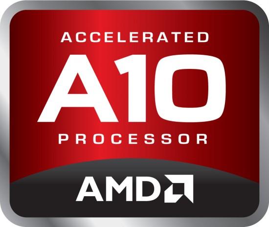 AMD anuncia nuevos 2 nuevos APU: A8-4557M y A10-4657M