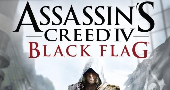 Ubisoft anuncia Assassin's Creed IV: Black Flag