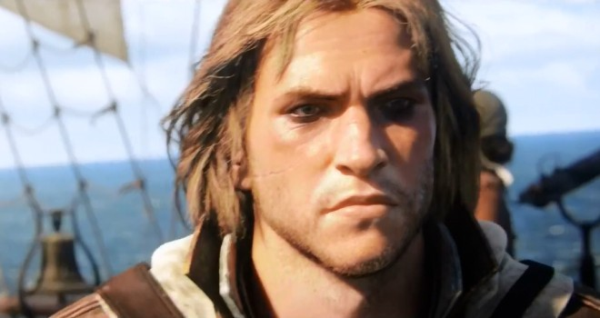 Este es el primer trailer de Assassin's Creed IV