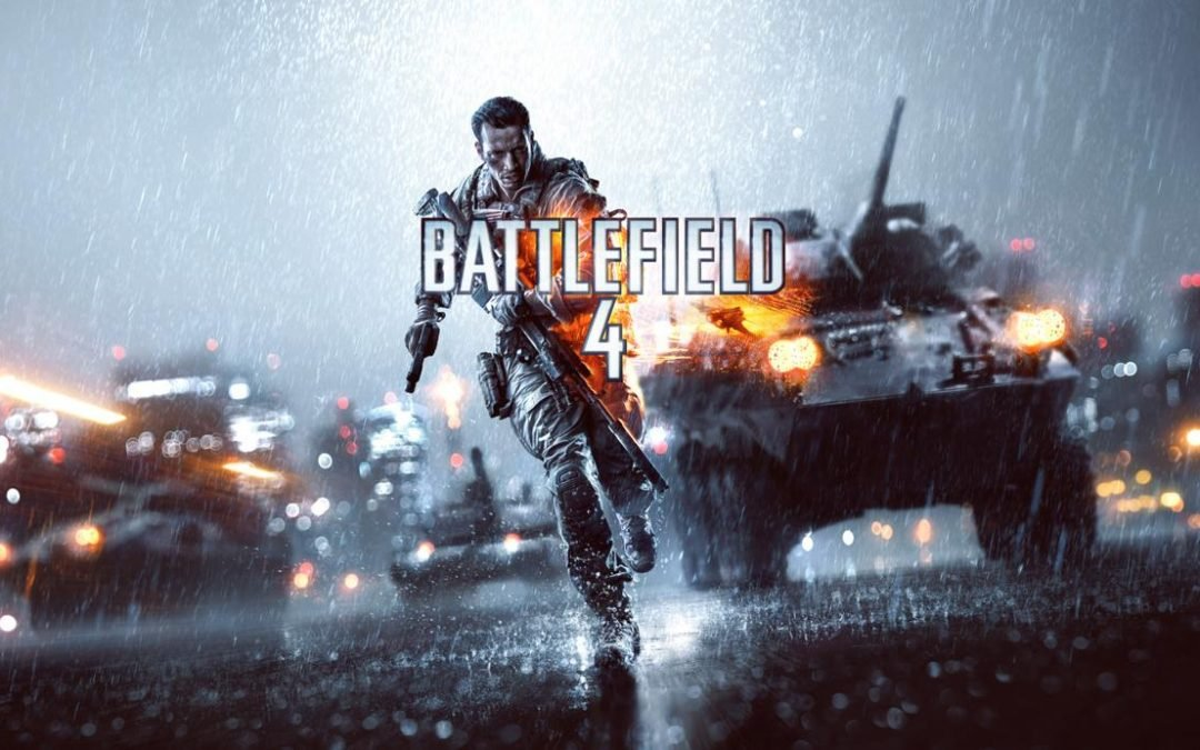 Así se ve Battlefield 4 a 2048×1152 Ultra en PC