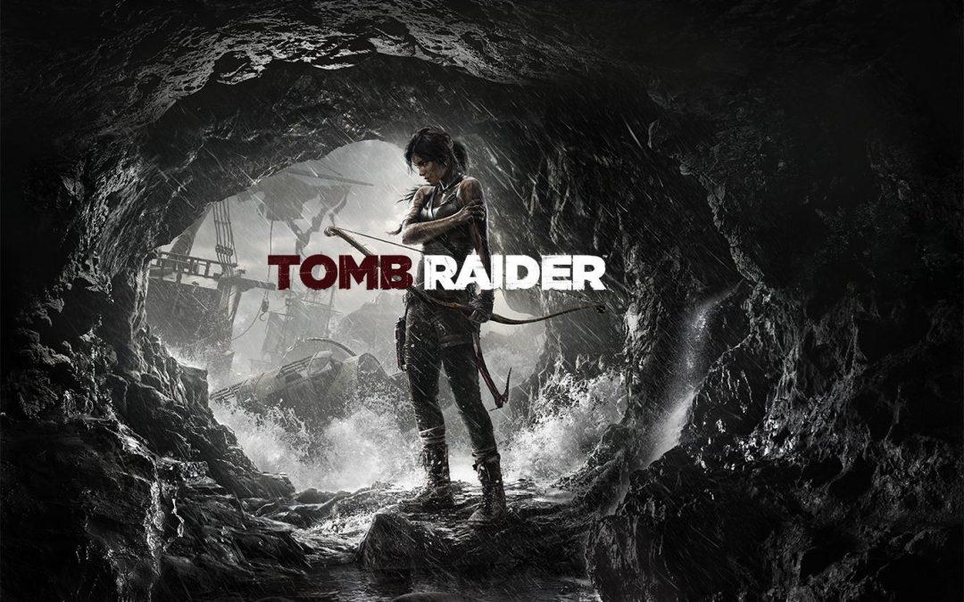AMD y Crystal Dynamics colaboran en Tomb Raider