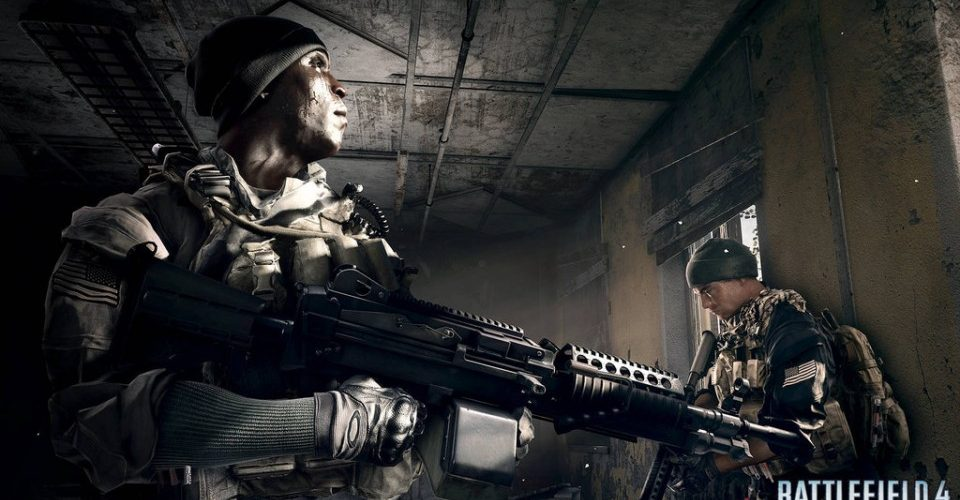 Battlefield 4 ya está disponible