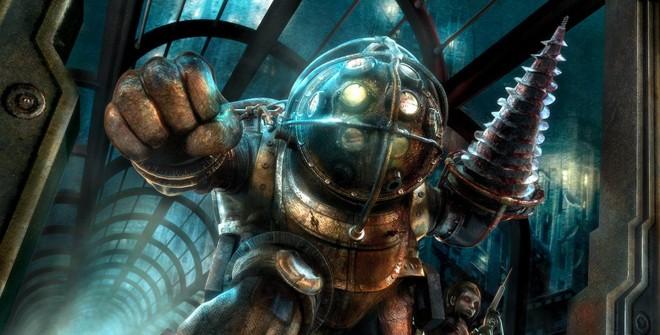 Ken Levine fue quien cancelo la película de BioShock