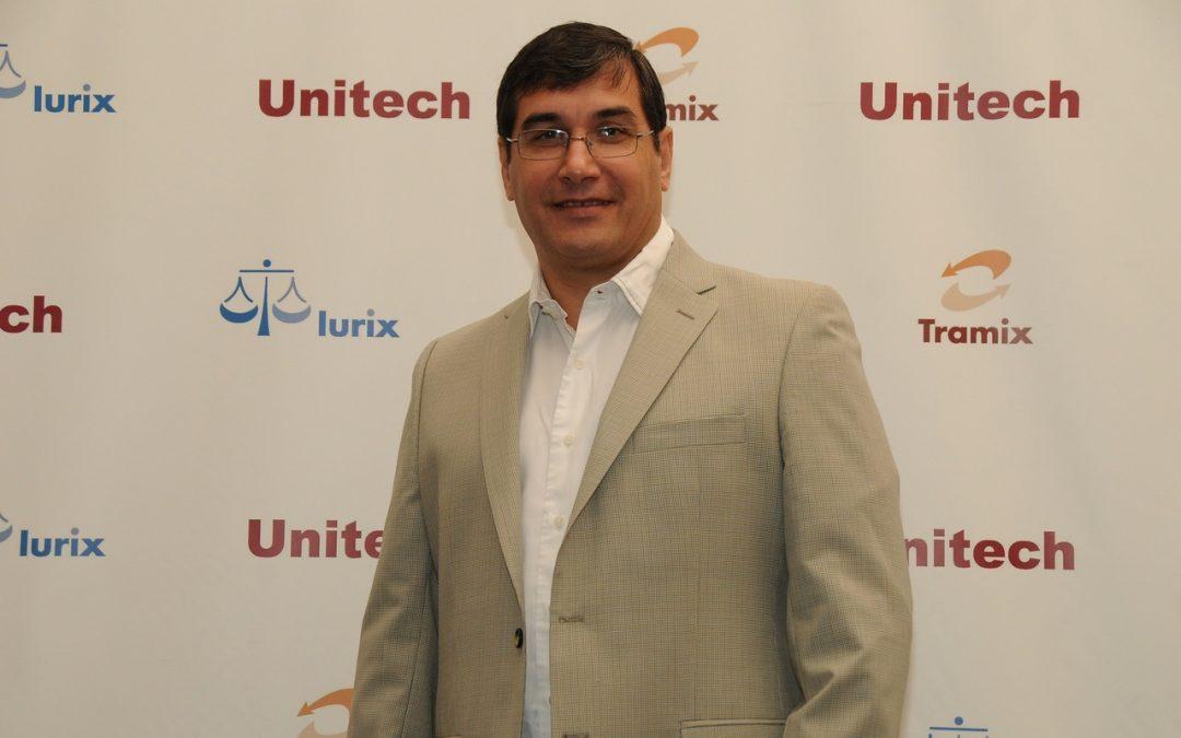 Unitech participa de Misión Comercial de San Luis a República de la India