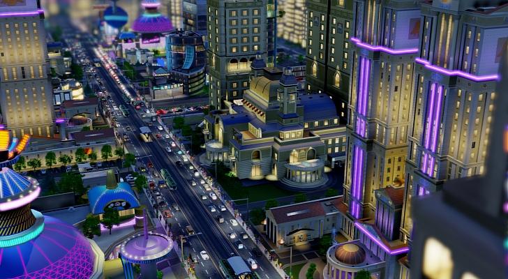 SimCity se actualiza a la versión 2.0