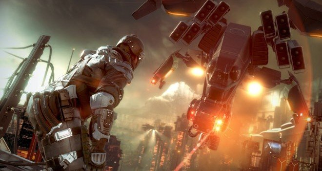 Killzone: Shadow Fall usa Raytracing en PlayStation 4