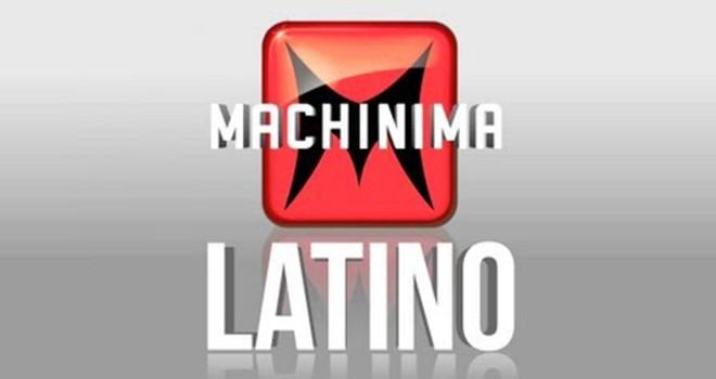 Machinima Latino debuta en latino américa