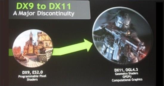 """SoC Tegra 5 """"Logan"""" de Nvidia ejecutando Battlefield 3"""