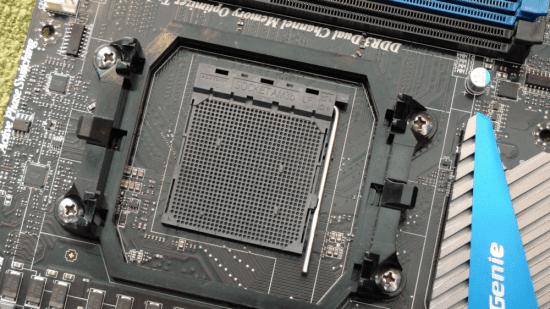 AMD abandonará el soporte para sockets FM1 y AM3 en 2014
