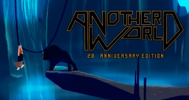 Another World llega a Steam