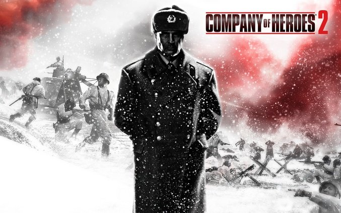 SEGA anuncia Company of Heroes 2 Collector Edition
