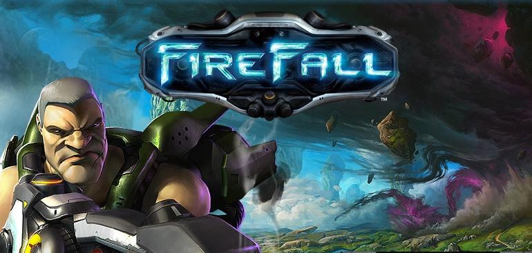 Comienza la Beta abierta de Firefall