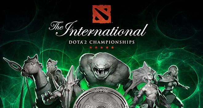 El tercer The International de Dota 2 ya tiene fecha