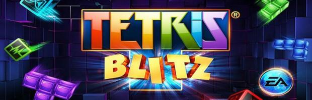 EA lanza Tetris Blitz