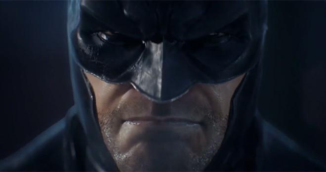 Primer teaser tráiler de Batman: Arkham Origins