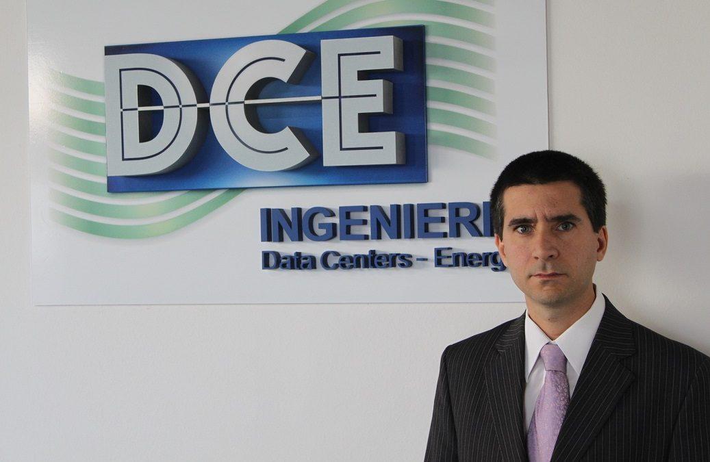 DCE Ingeniería inaugura oficinas