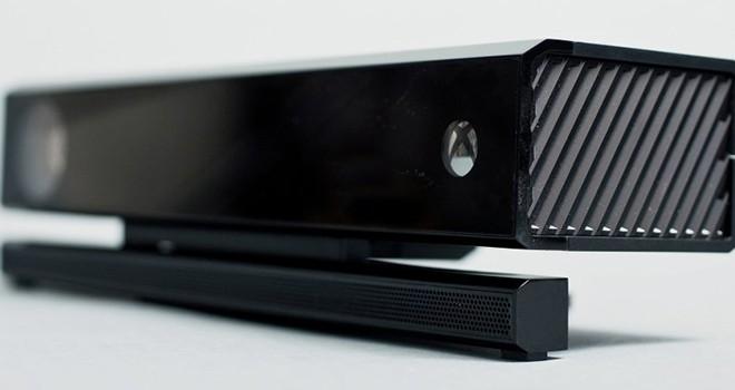 Ya se encuentra en Microsoft Store la Kinect para Windows v2