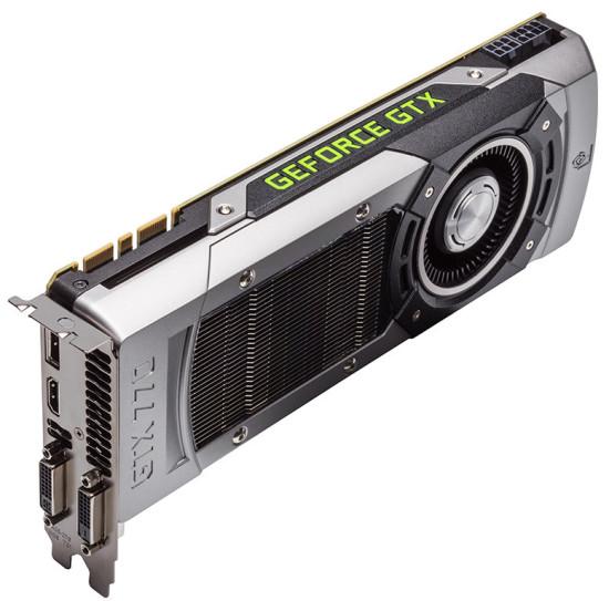 Nvidia anuncia oficialmente su Geforce GTX 770 (Reviews)