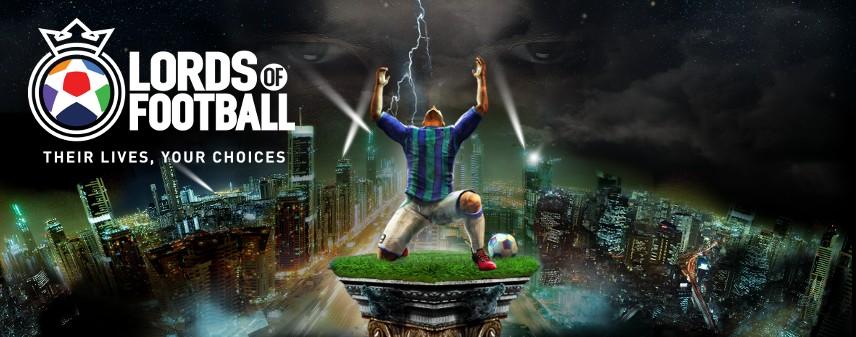 Lords of Football lanza una nueva actualización gratuita