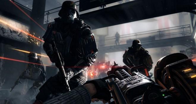 Wolfenstein: The New Order no tendrá apartado multijugador