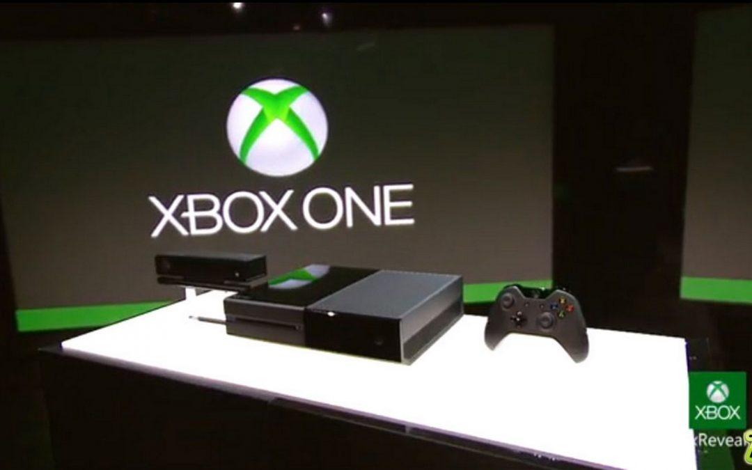Este es el hardware y la tecnologia de la Xbox One
