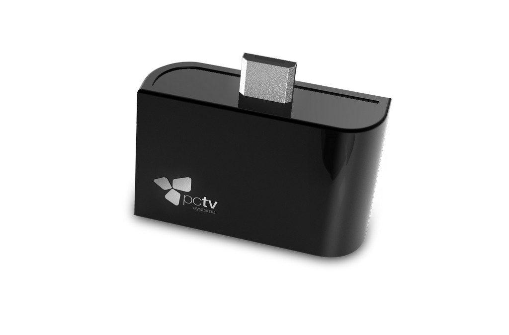 Hauppauge lanza el AndroiDTV™