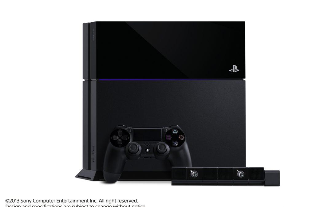 Precio de la PS4 y su pre-venta en la Argentina