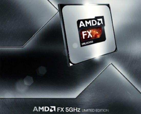 AMD FX-9000 ya disponibles para reservas
