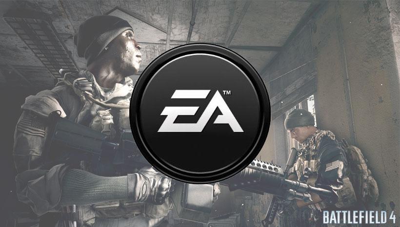 La descarga: Preview EA2013