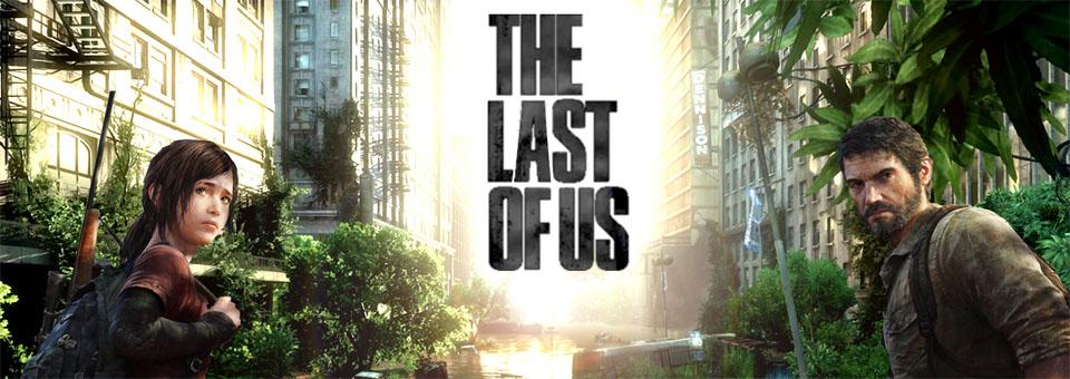 Lanzamiento: The Last of Us