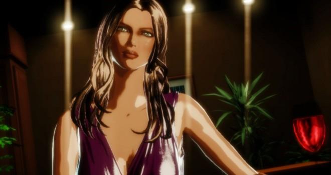 Killer is Dead muestra nuevos vídeos con su gameplay