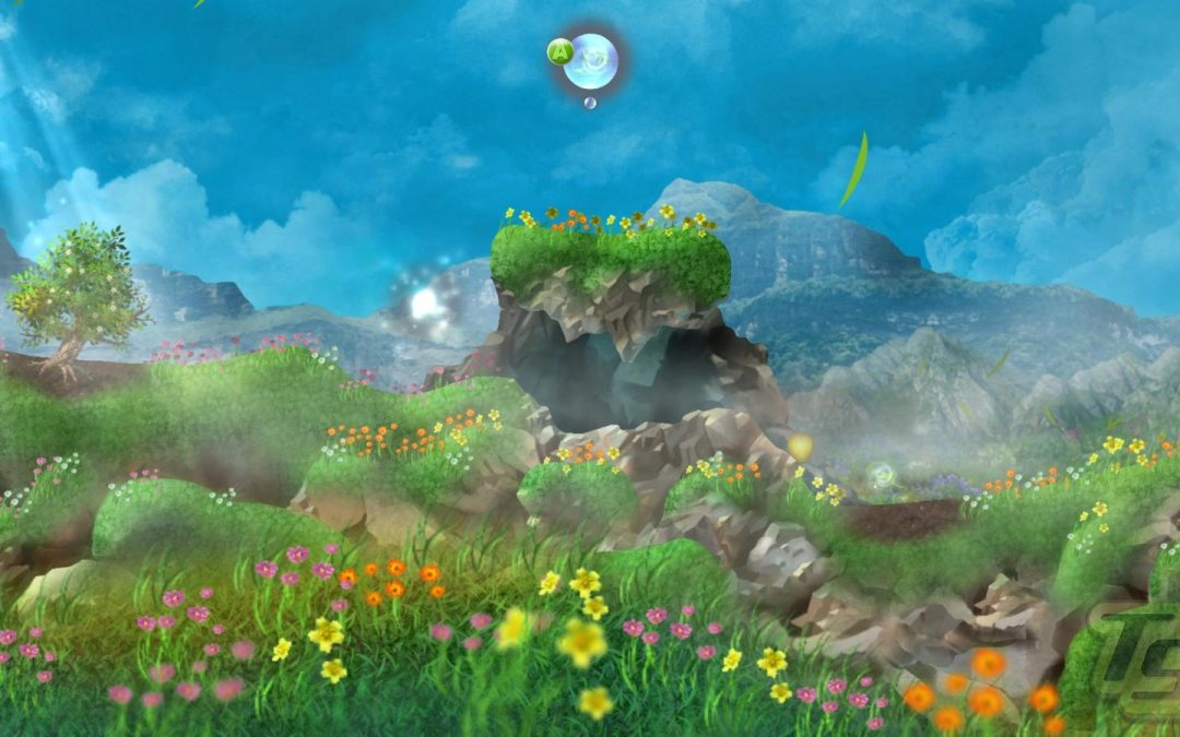 Storm disponible en Xbox Live