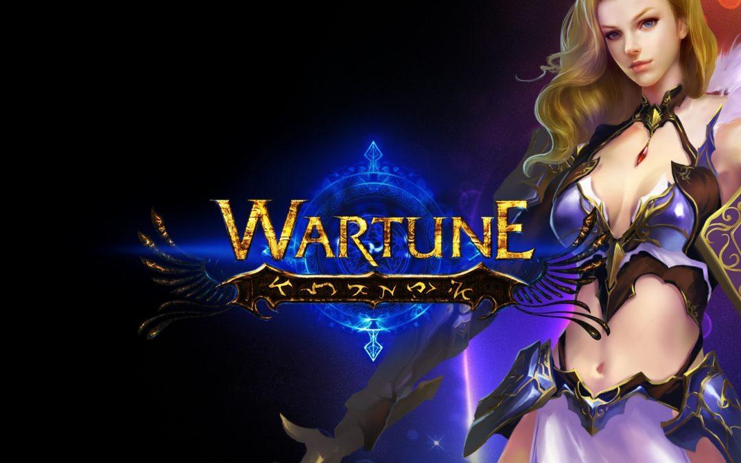 Wartune se suma a la larga lista de MMO's disponibles