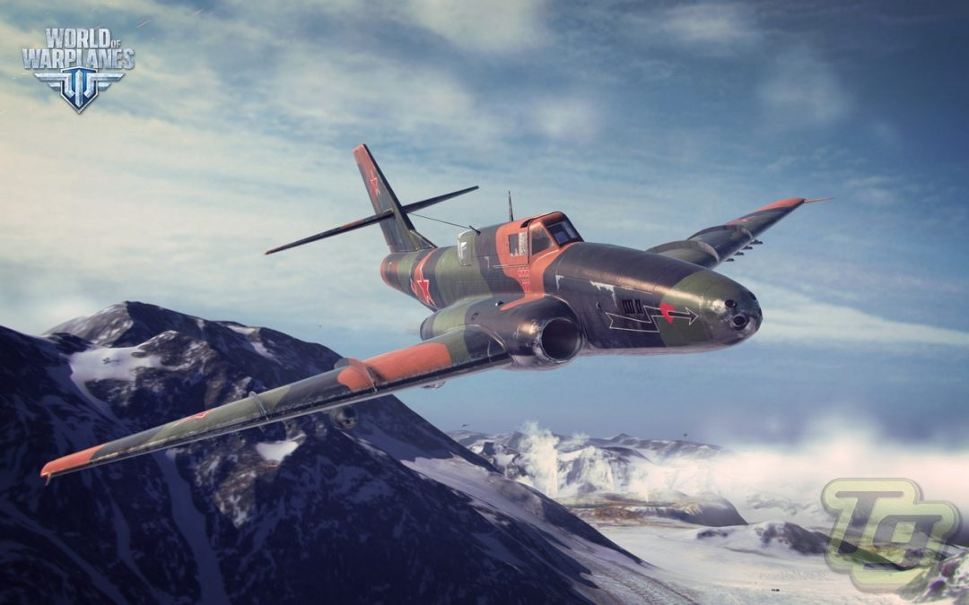Tutorial de Video World of Warplanes