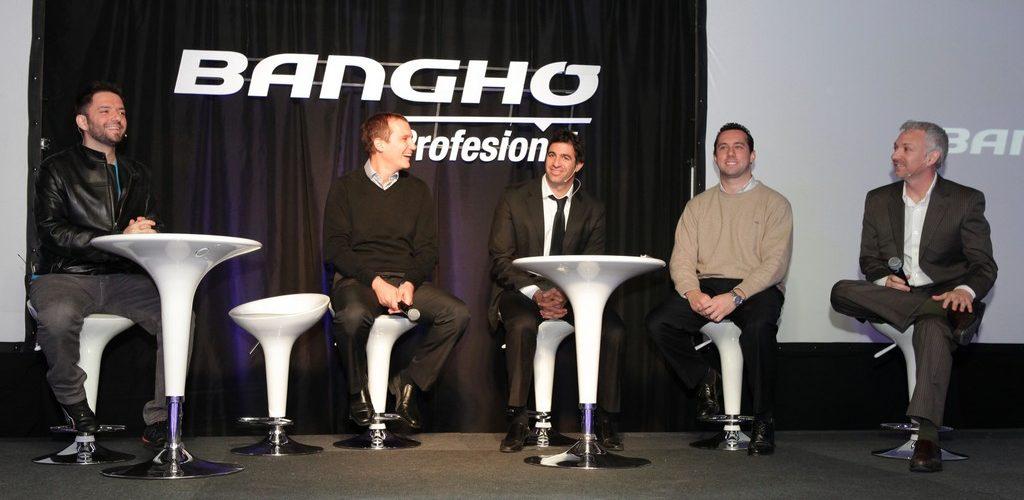 Banghó Profesional anuncia su crecimiento en la región