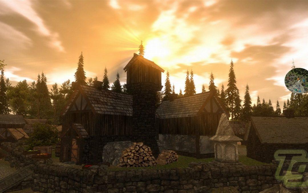 Realms of Arkania estrena su nuevo DLC