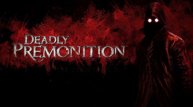 Deadly Premonition Director's Cut en PC