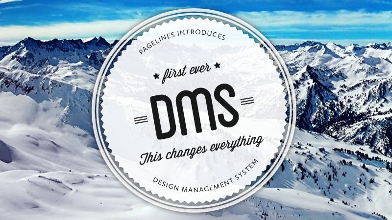 DMS es una obra de arte para el desarrollador