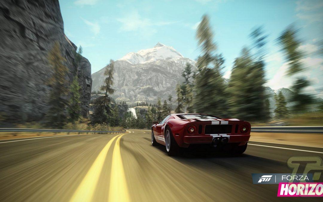 Forza Horizon 2 tiene un nuevo DLC