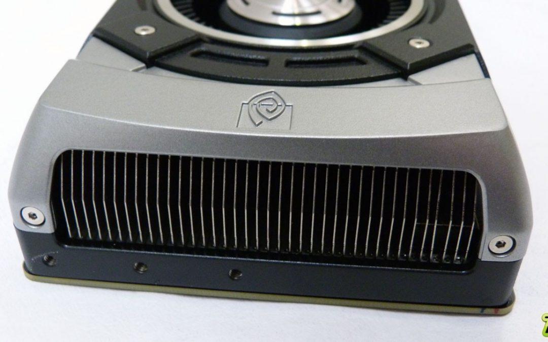 Nvidia lanzaría nuevas placas a finales de 2013