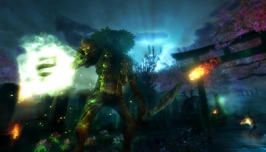 Shadow Warrior muestra Trailer