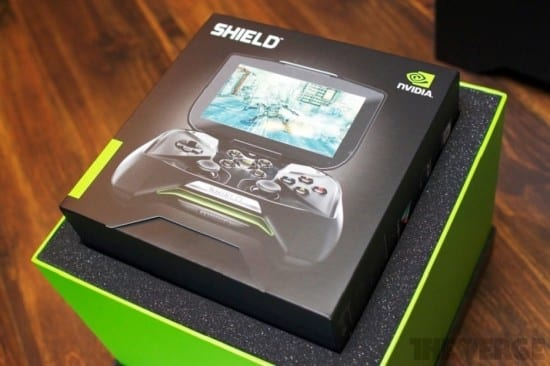 Nvidia lanza su consola Shield(Reviews)