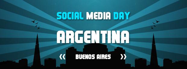 Cuarta edición del Social Media Day en Buenos Aires