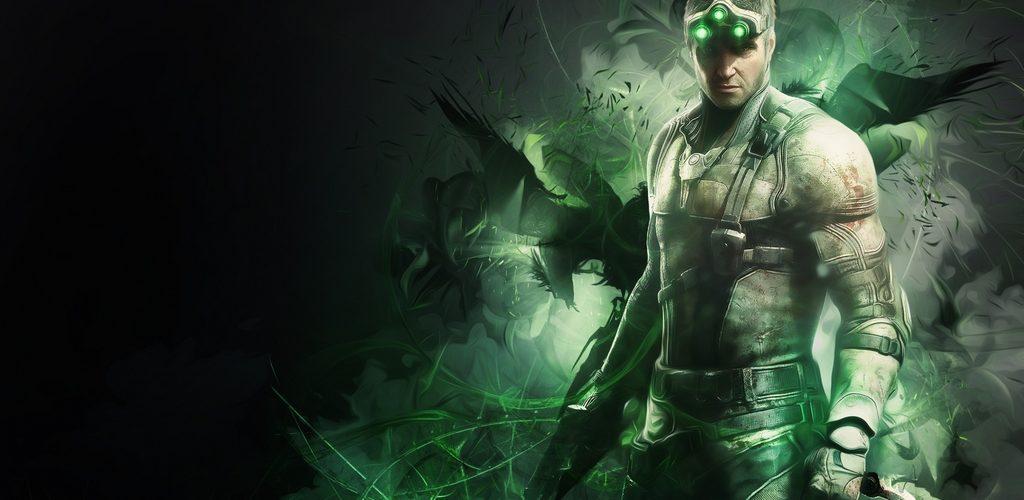 NVIDIA Colabora con Ubisoft en Splinter Cell: Blacklist