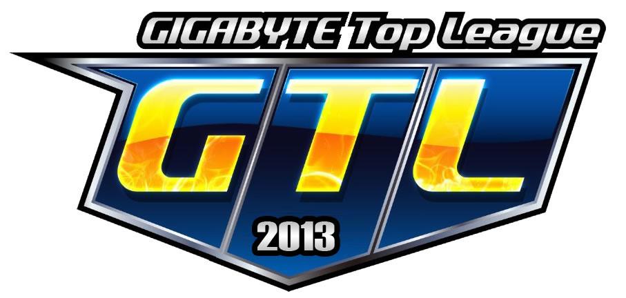 """GIGABYTE lanzó su propia Liga Gamer llamada """"GIGABYTE Top League"""""""