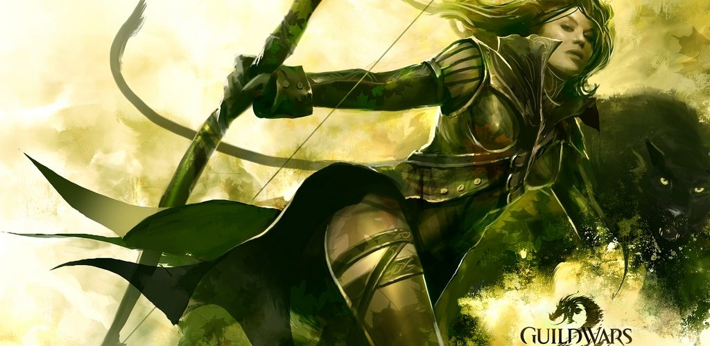 Gamespot te invita a probar de forma gratuita Guild Wars 2