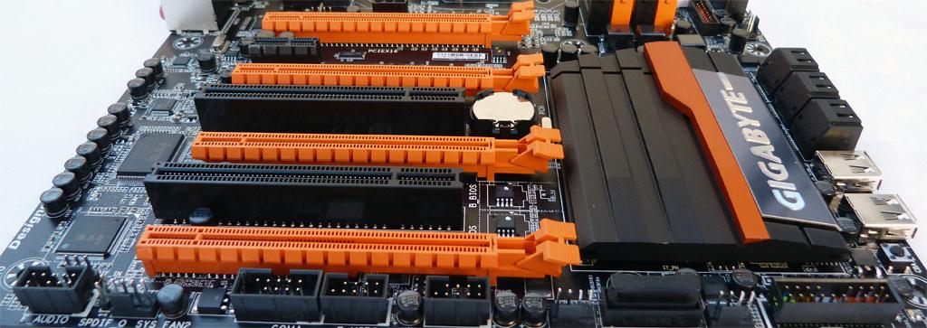 Gigabyte Z87X-OC